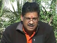 'Rejected' Persons Becoming 'All-In-All' In Government: Kirti Azad