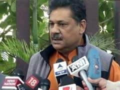 BJP Elders Step In, Kirti Azad Says Will Seek Meeting With PM Modi