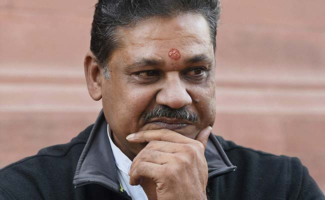 Suspended BJP Lawmaker Kirti Azad Likely To Face Strict Action
