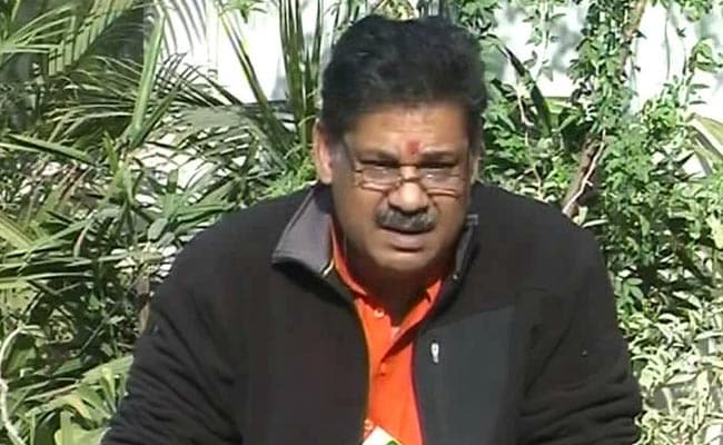 With 4 Videos, Defiant Kirti Azad Tells BJP He's Guilty Of Nothing