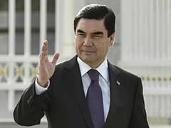 Turkmen President Wins New 7-Year Term With Nearly 98 Per Cent Of Vote