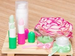 How to Get Soft, Pink & Gorgeous Lips: Home-Made Scrub, Lip Balm & More