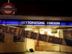 3 Stabbed at London Subway Station