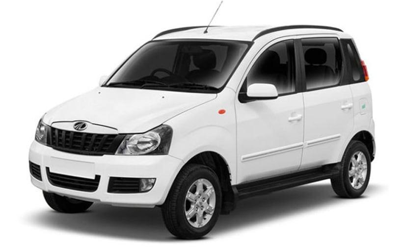mahindra quanto facelift to arrive with amt   ndtv carandbike