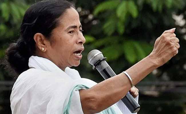Over 7 Crore People In West Bengal Under Food Security Scheme: Mamata Banerjee