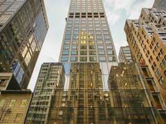 Builders Of Manhattan Spires Don't See 1,000-Foot Neighbors