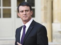 Manuel Valls, The 'Realist' Of France's Left
