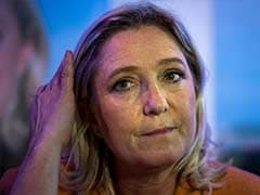 French Far-Right Leader Le Pen Calls On Europeans To 'Wake Up'