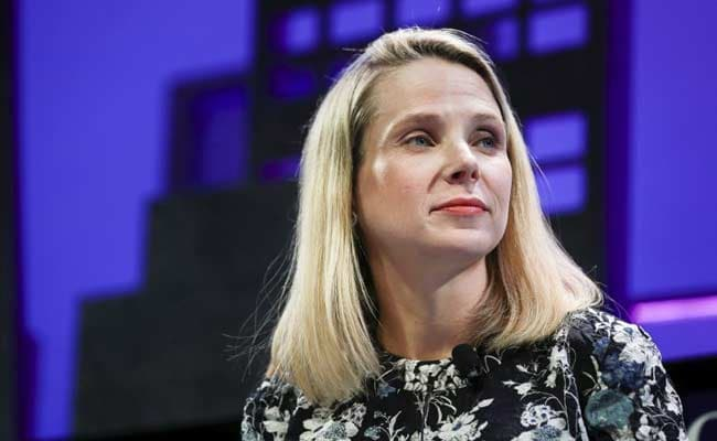 Marissa Mayer's Total Pay As Yahoo CEO Could Reach Almost $219 Million