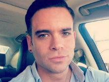 Glee Actor Mark Salling Arrested For Alleged Child Porn Possession