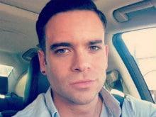 <I>Glee</i> Actor Mark Salling Arrested For Alleged Child Porn Possession