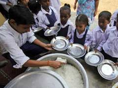 Food Served Under Mid-Day Meal Continues To Remain Poor: Government Auditor