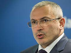 Russia Puts Mikhail Khodorkovsky On International Wanted List: Investigators