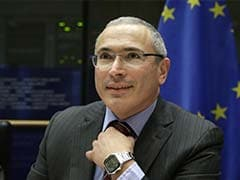 Russia Summons Mikhail Khodorkovsky For Questioning On Murder Charge