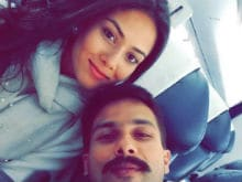 This Selfie of Shahid Kapoor and Mira Rajput is Simply Adorable