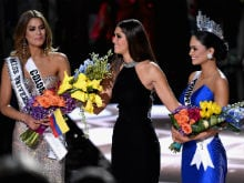 Miss Universe 2015 Host Apologises For Mixup, Says, 'I Feel Terrible'