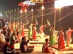 In Varanasi, Japan's Shinzo Abe To Attend Ganga 'Aarti' With PM Modi Today