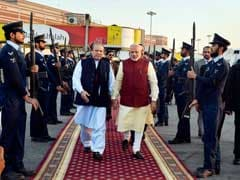 Pakistan Should Remove 'Self-Imposed' Obstacle Of Terrorism: PM Modi