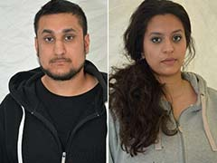 British Couple Convicted Of Preparing London Attack