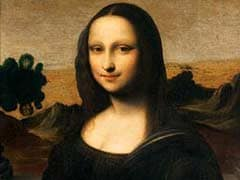 Female, Male Model Used For Mona Lisa Face, Says Art Detective