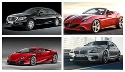 9 Most Expensive Cars Launched in India in 2015