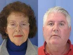 The Eerie Disappearance of An Elderly Woman, Her Son and A 25-Pound Bar of Gold