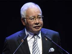Malaysian PM Says Hopeful That Flight MH370 Will Be Found