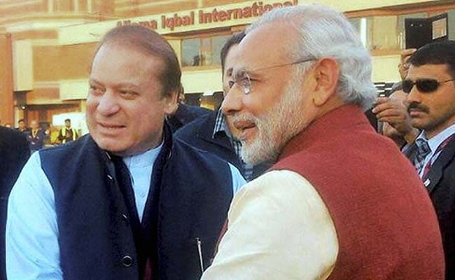 RSS Leader Defends PM Modi's Lunch Meeting With Nawaz Sharif