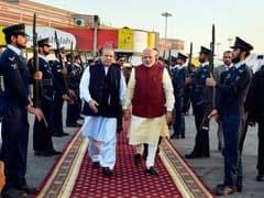 पाकिस्तान में पीएम मोदी और दाउद की मीटिंग के आजम खान के दावे को केंद्र ने कहा- बेबुनियाद है