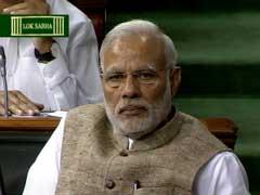 जब विपक्ष के हंगामे से दुखी होकर लोकसभा से बाहर चले गए प्रधानमंत्री नरेंद्र मोदी...