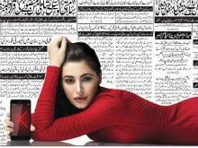 Nargis Fakhri's Pakistani Ad Sparks Outrage Online