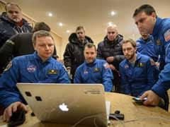 3 International Space Station Astronauts Safely Return To Earth: NASA