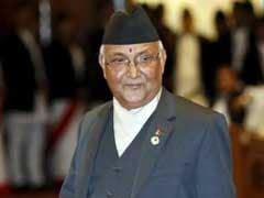 Nepal Prime Minister KP Oli To Visit India On February 19