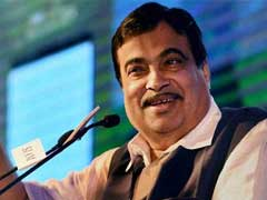 No Casinos But Ramdev, Sri Sri Should Enter Tourism, Says Nitin Gadkari