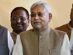 Ban Sirens On VIPs' Cars In Bihar, Proposes Nitish Kumar