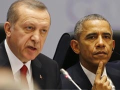 तुर्की तख्तापलट : ओबामा बोले - सभी दलों को एर्दोगान सरकार का समर्थन करना चाहिए