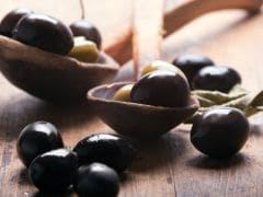 Fruits of Labour: Making Olives Irresistible