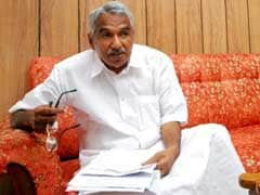 No Soccer Diplomacy With Afghan Delegation, Says Oommen Chandy