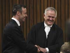 Oscar Pistorius Granted Bail After Murder Conviction: Judge