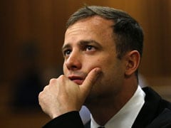 Oscar Pistorius: The 'Broke and Broken' Olympian