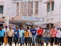 16 Students Arrested Over 'Beef Festival' Plan At Hyderabad's Osmania University