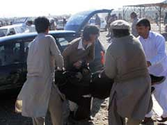 At Least 16 Killed In Bomb Blast At Market In Pakistan's Parachinar