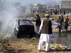 At Least 23 Killed In Bomb Blast In Pakistan's Parachinar
