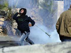 3 Palestinians Killed In West Bank, Gaza
