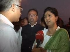 For Drought and Farmer Suicides in Maharashtra, Minister Pankaja Munde Blames Climate Change