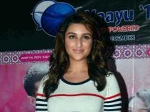 Parineeti Chopra Now Has Six Million Twitter Fans and Counting