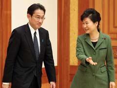 South Korean President Pleads Support For 'Comfort Women' Deal