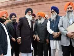 Punjab Will Benefit Most If Indo-Pak Relations Improve: Parkash Singh Badal