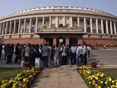 Storm Gathers In Rajya Sabha For Government's Aadhar Bill