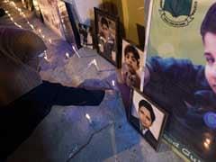 Pakistan On Alert As Nation Marks 1 Year Since School Massacre